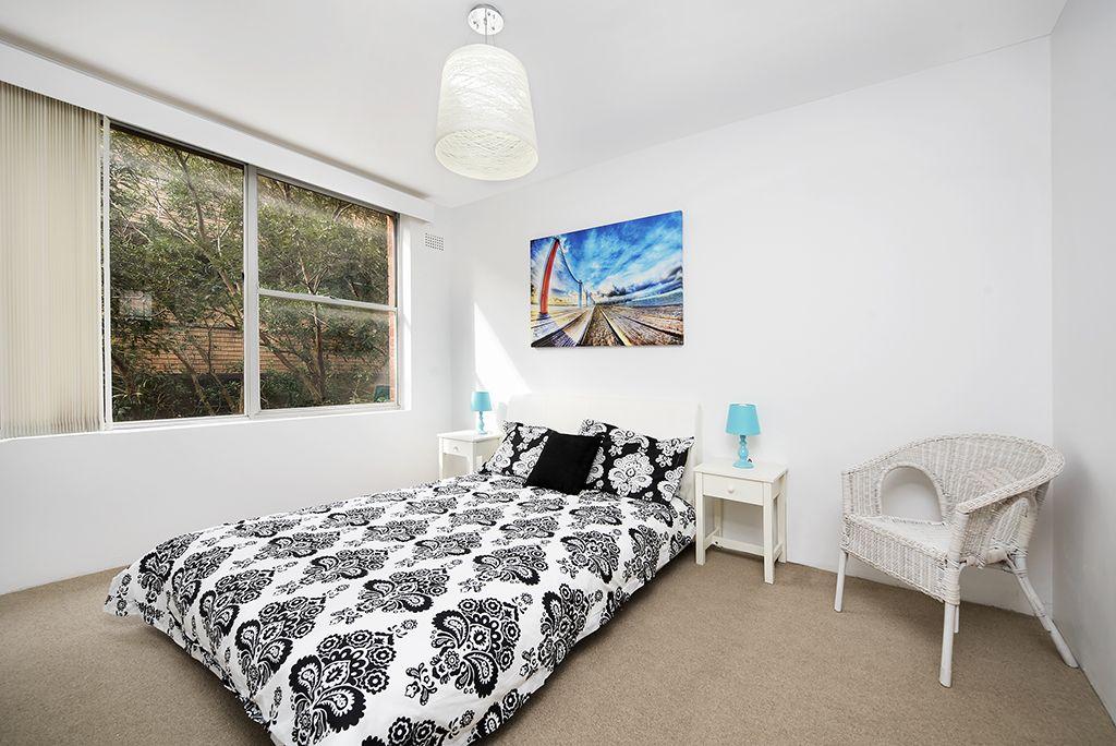450/60 Cook Road, Centennial Park NSW 2021, Image 1