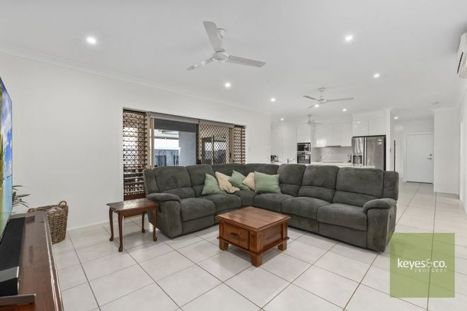 Picture of 17 Cedarbrook Terrace, IDALIA QLD 4811