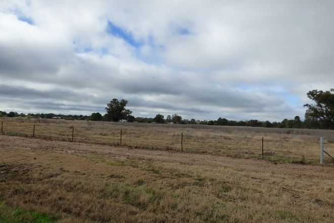 Picture of Lot 36 River Road, FORBES NSW 2871