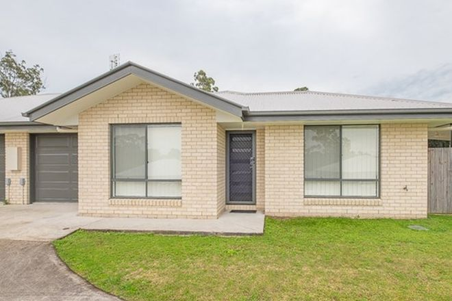 Picture of 2/3 Bond Drive, SOUTHSIDE QLD 4570
