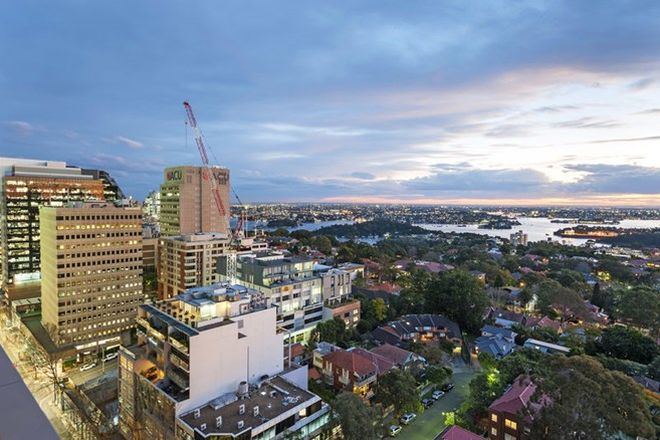 Picture of 1805/225 Pacific  Highway, NORTH SYDNEY NSW 2060