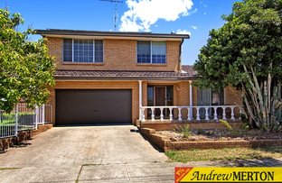 16 Alice St, Rooty Hill NSW 2766