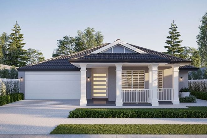 Picture of 116 Sierra Crescent, BUSSELTON WA 6280