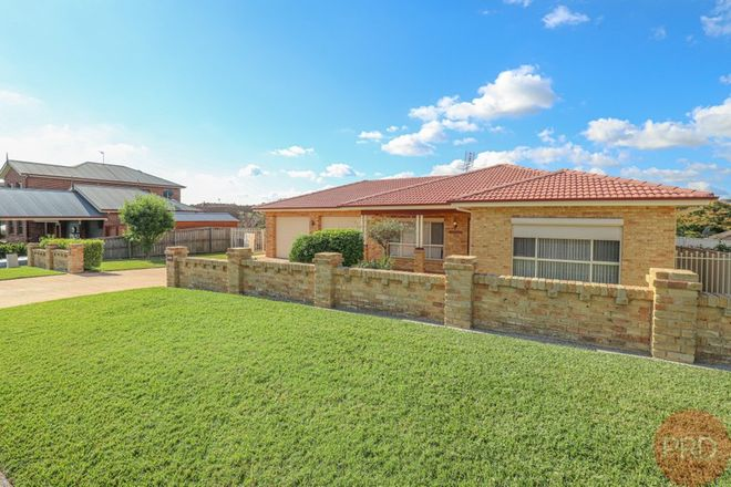 Picture of 9 Rosebrook Row, EAST MAITLAND NSW 2323