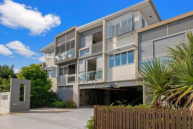 Picture of 108/425 Hawthorne Road, BULIMBA QLD 4171