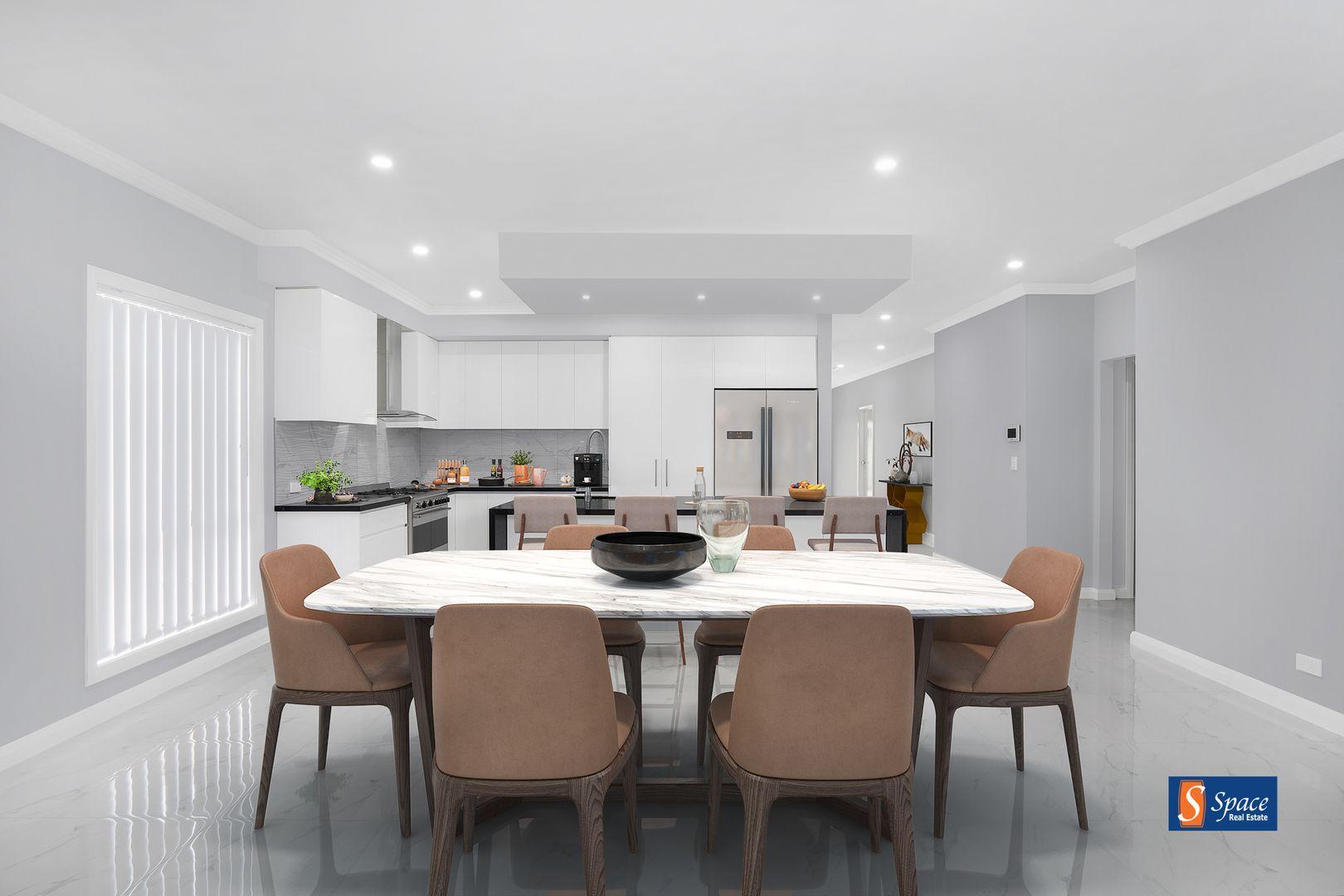 12 Kinghorne Street, Gledswood Hills NSW 2557, Image 2