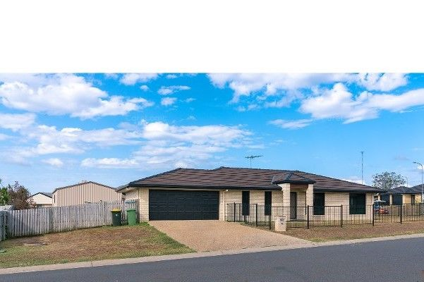 4 Rosella Drive, Gracemere QLD 4702, Image 0