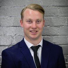 Josh Haydock, Sales representative