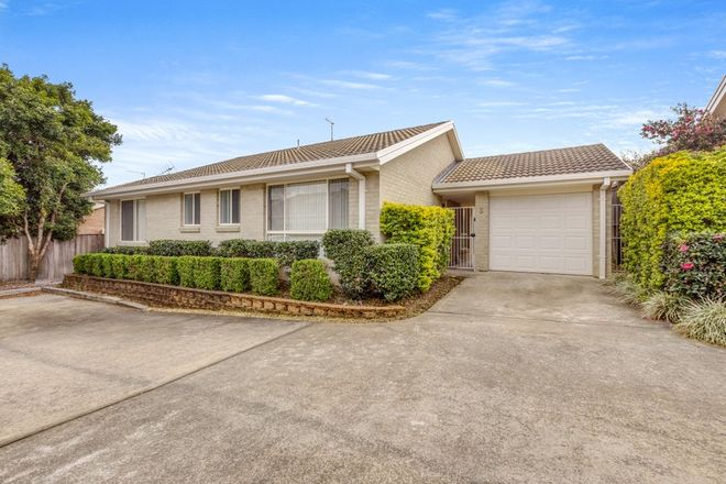 Picture of 5/3 Rodlee Street, WAUCHOPE NSW 2446