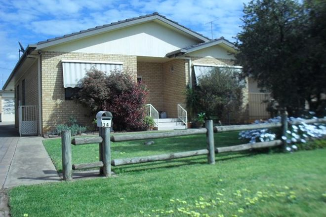 Picture of 34 Railway Avenue, LEETON NSW 2705