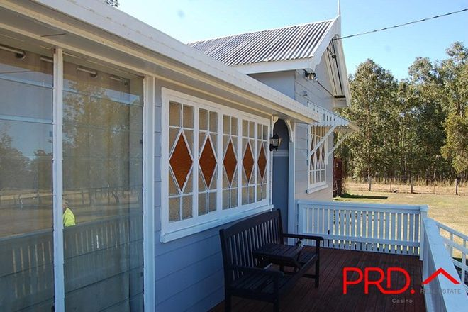 Picture of 7814 Bruxner Highway, TABULAM NSW 2469