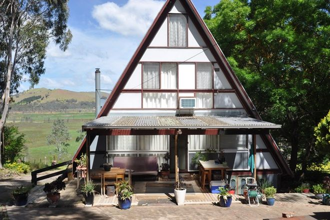 Picture of 79 Dry Creek Road, BONNIE DOON VIC 3720