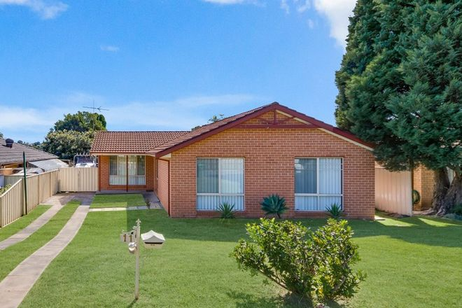 Picture of 11 Gypsum Place, EAGLE VALE NSW 2558