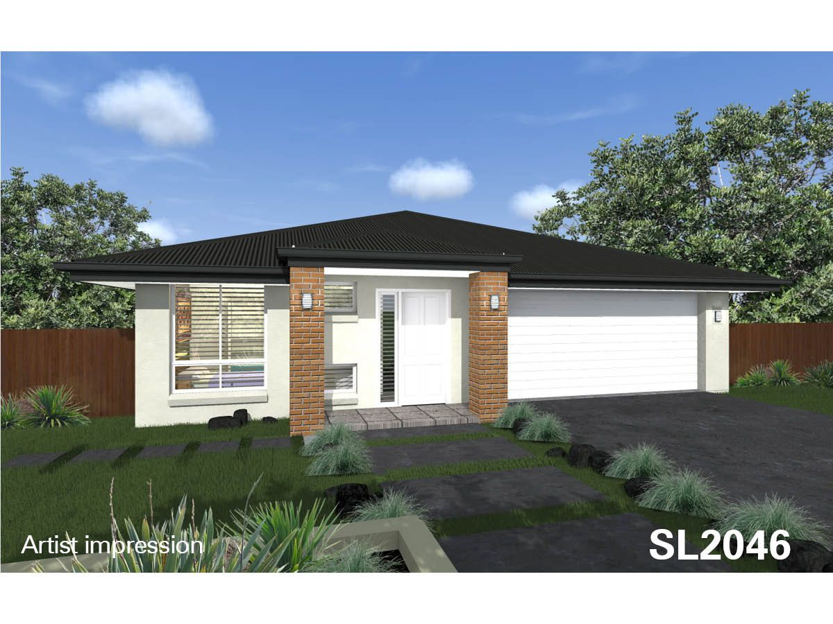 Lot 106 Macksville Heights Drive, Macksville NSW 2447, Image 2