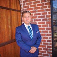 Adam Duffus, Sales representative