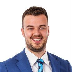 Chris Hodge, Sales representative