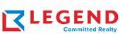 Logo for LEGEND REAL ESTATE