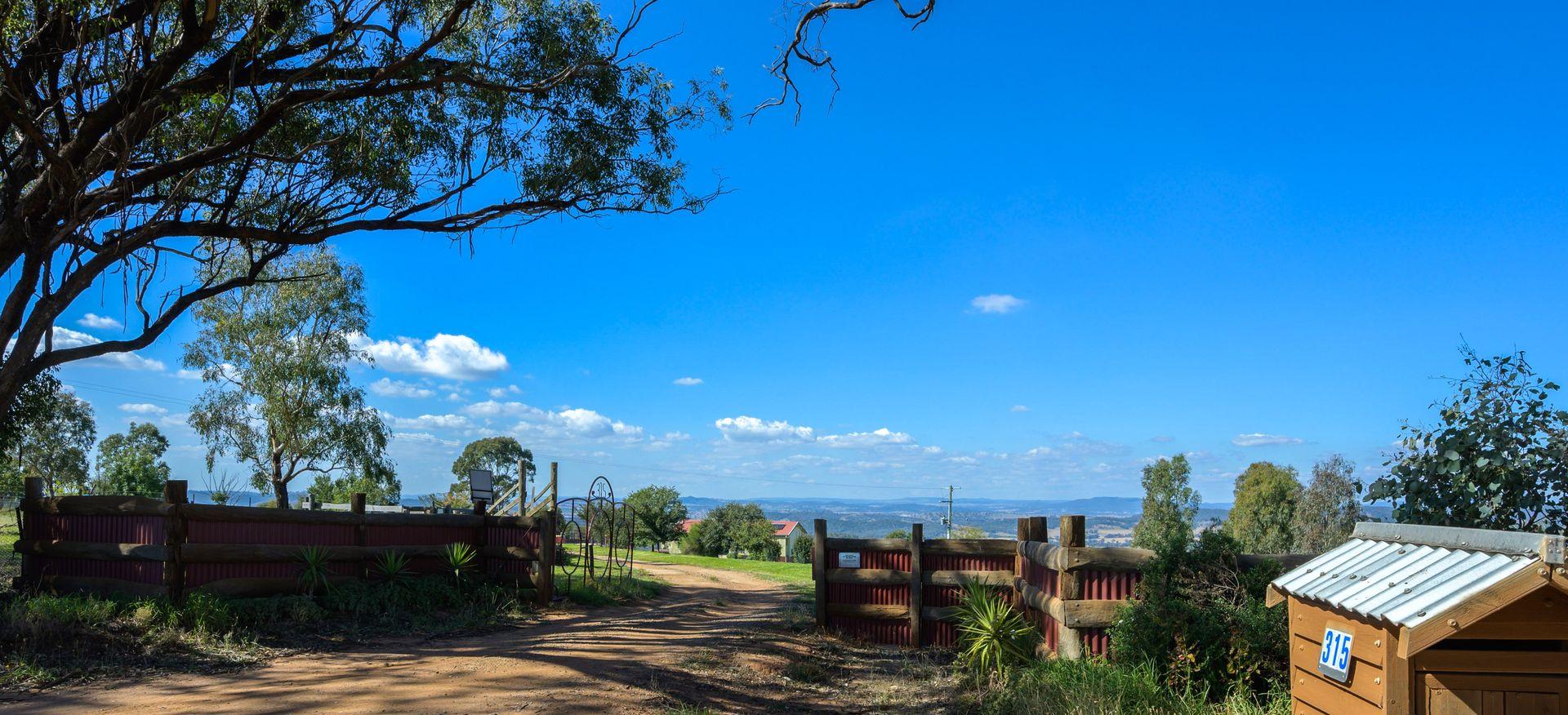 315 Upper Piambong Road, Mudgee NSW 2850, Image 0