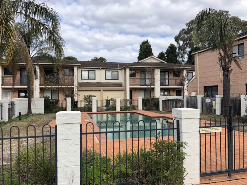 14/29-31 Alfred Street, Clemton Park NSW 2206, Image 0