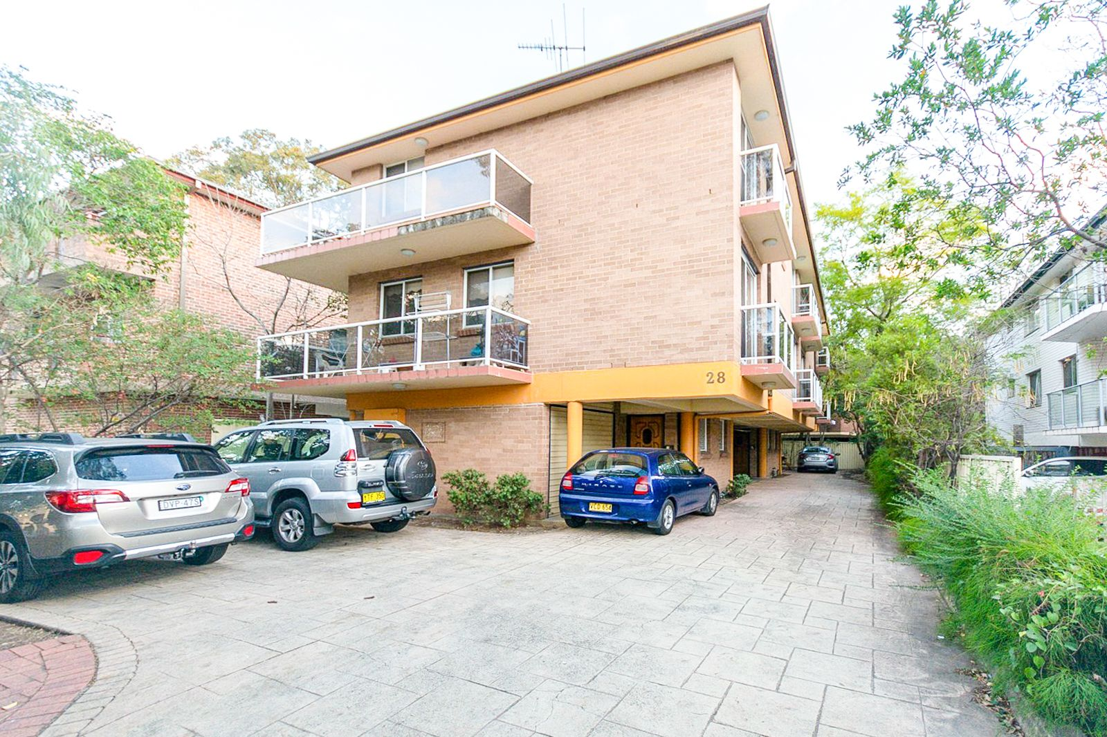3/28 Hainsworth Street, Westmead NSW 2145, Image 0