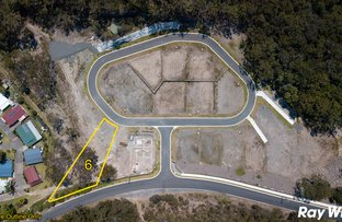Picture of Lot 6/295 Boomerang Drive, Blueys Beach NSW 2428