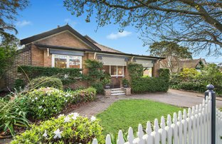 Picture of 8 Lord Street, Roseville NSW 2069