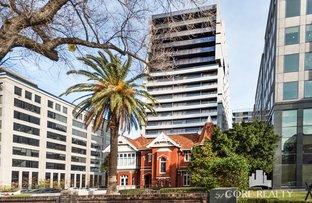 Picture of 606B/572 St Kilda Road, Melbourne VIC 3000