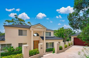 Picture of 73 Griffith Avenue, Roseville Chase NSW 2069
