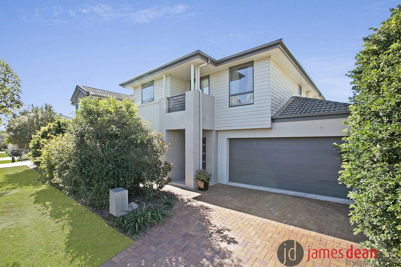 8 Hillcroft Place, Belmont QLD 4153, Image 0