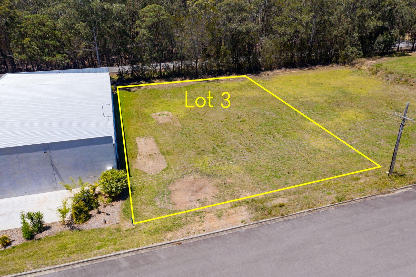 3, Lot Berry Close Wallabi, Wallabi Point NSW 2430, Image 0