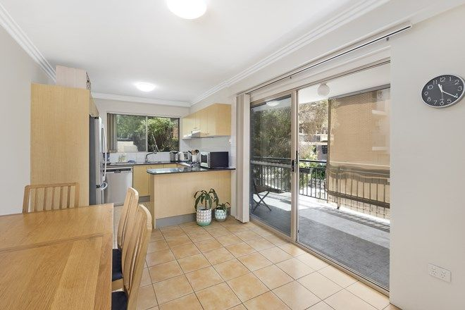 Picture of 1/2 Edward Street, RYDE NSW 2112