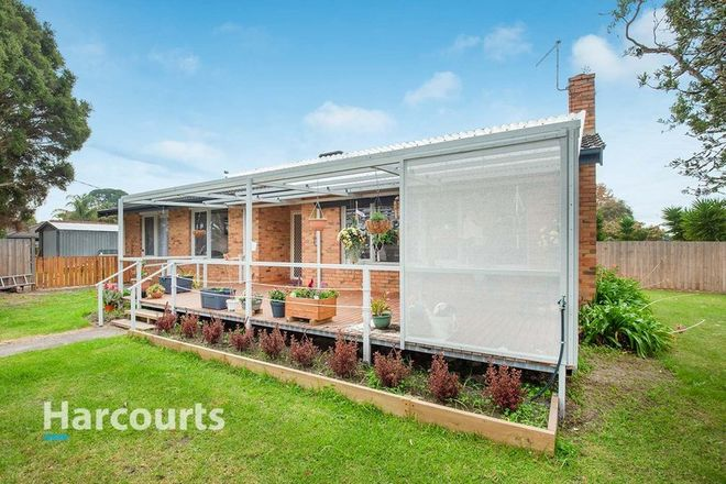 Picture of 18 Milne Street, CRIB POINT VIC 3919
