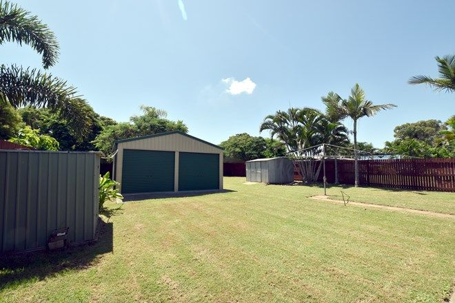 Picture of 72 Wood Street, BARNEY POINT QLD 4680