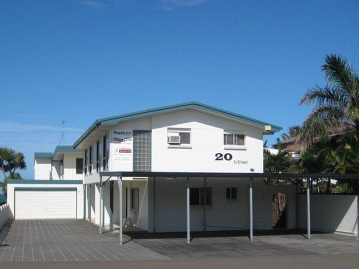 1/20 Miller Street, Bargara QLD 4670, Image 0