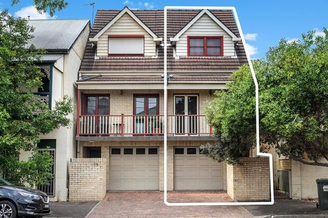 Picture of 75a Laman Street, COOKS HILL NSW 2300