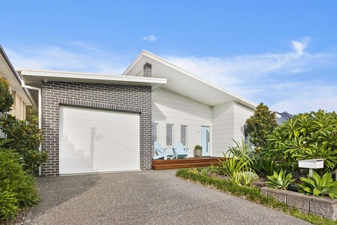 Picture of 53 Ocean Street, WINDANG NSW 2528