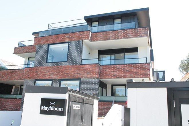 Picture of 102/7 Riversdale Road, HAWTHORN VIC 3122