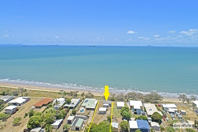 Picture of 66 Schofield Parade, KEPPEL SANDS QLD 4702