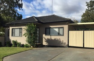 Picture of 1/77 Penrose Crescent, South Penrith NSW 2750