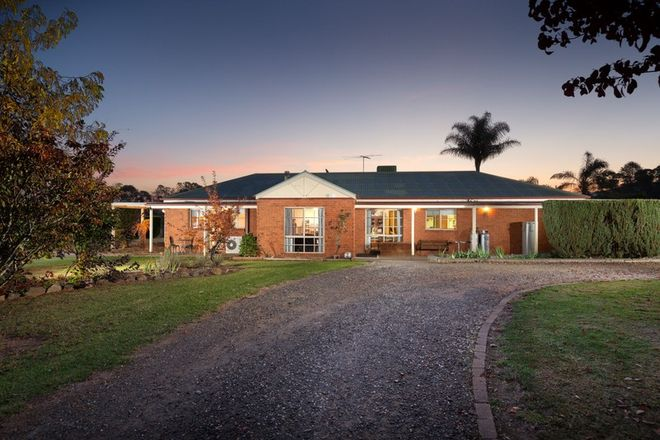 Picture of 14 Bowran  Court, ALLANS FLAT VIC 3691