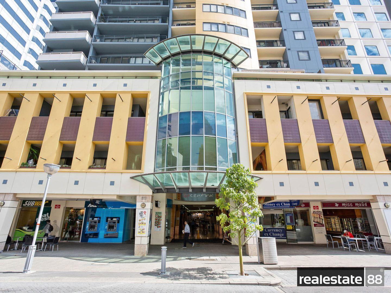 14E/811 Hay Street, Perth WA 6000, Image 0