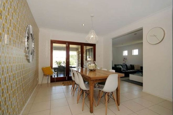 Picture of 15 Hendra Court, KLEINTON QLD 4352