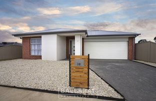 Picture of 38 Neway Avenue, Delacombe VIC 3356