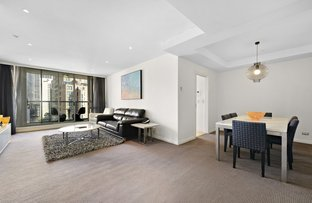 Picture of 1601/26 Southgate Avenue, Southbank VIC 3006