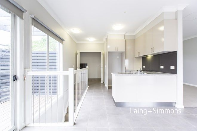 Picture of 52 Cleveland Lane, PENRITH NSW 2750