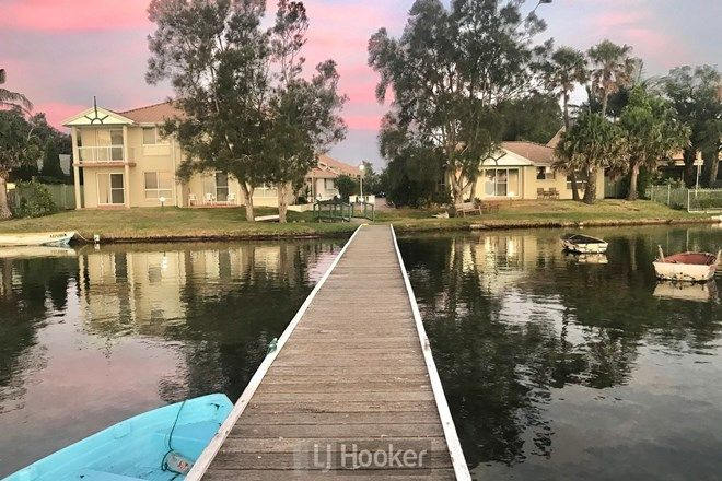 Picture of 5/33-39 Haddon Crescent, MARKS POINT NSW 2280