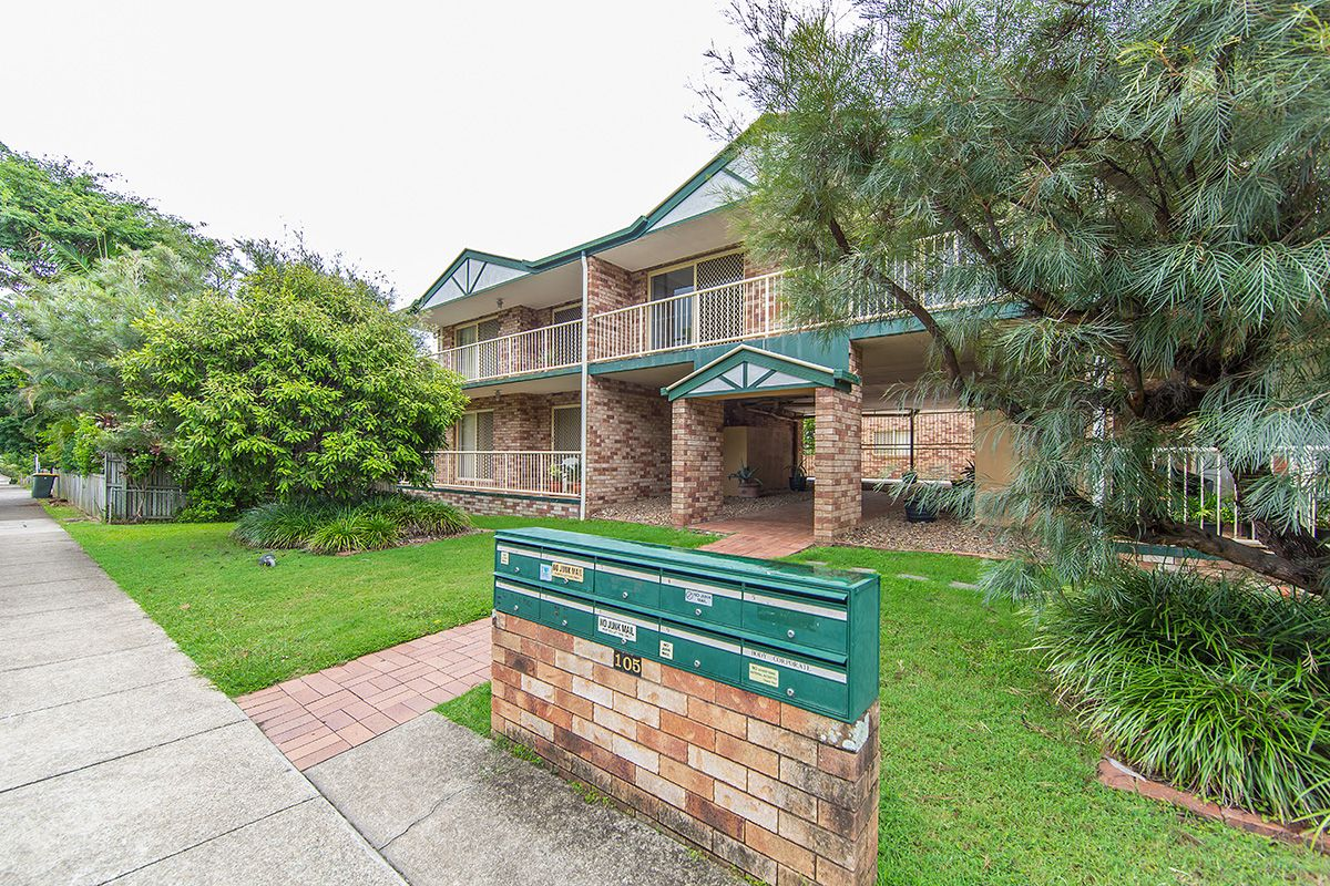 6/105 Meemar Street, Chermside QLD 4032, Image 0