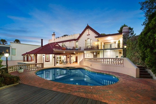 Picture of 23 Vista Street, SANS SOUCI NSW 2219
