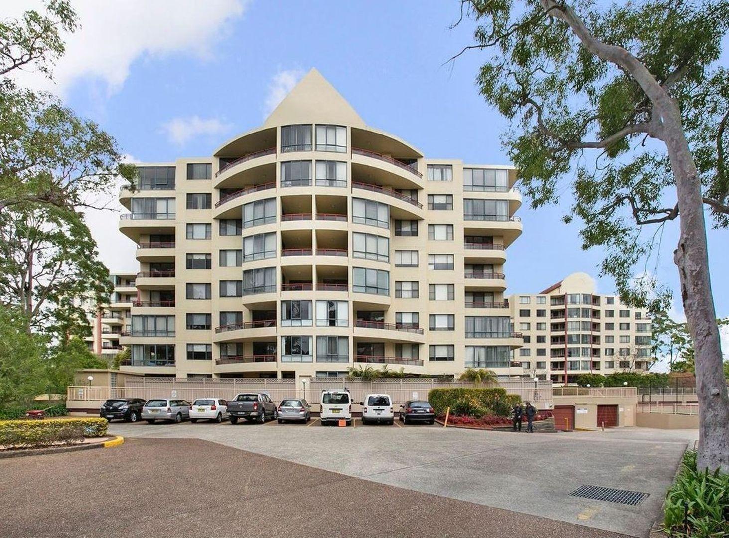 154/1-15 Fontenoy Road, Macquarie Park NSW 2113, Image 0
