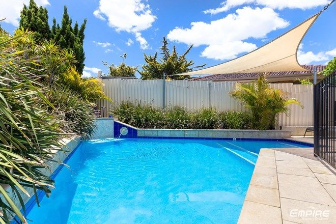Picture of 4 Paton Place, SAMSON WA 6163